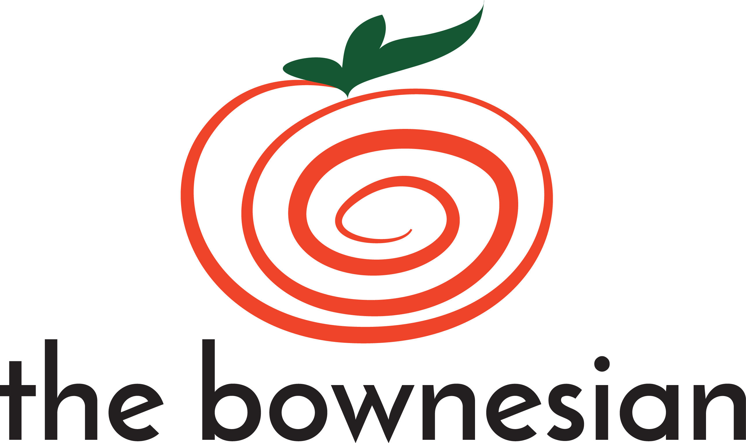 The Bownesian Grocer