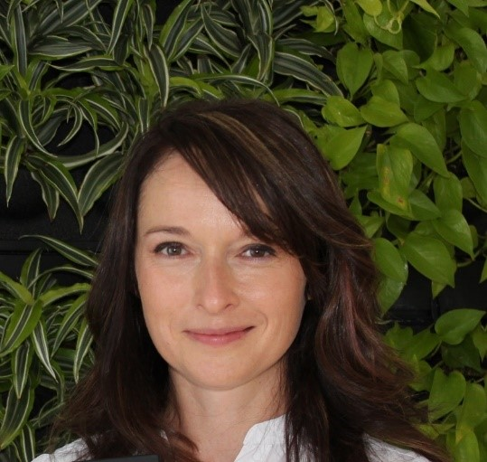 Introduction to Julia our New Wellness Expert!